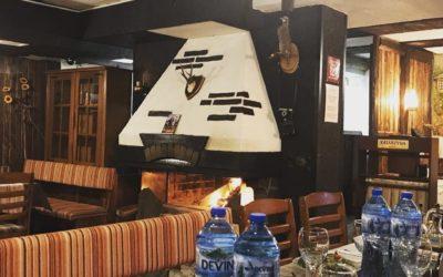 8-ми Декември в Хотел Френдс – DJ парти и празнична вечеря